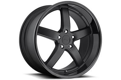 Volkswagen Eos Niche Pantano Wheels