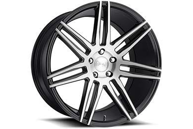 Volkswagen Eos Niche Trento Wheels