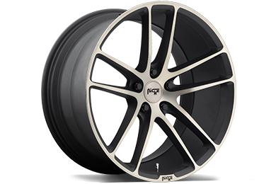 Volkswagen Eos Niche Enyo Wheels