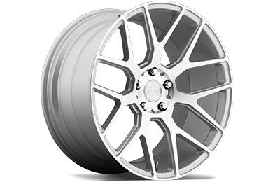 Nissan 370Z Niche Intake Wheels