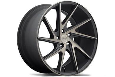 Chevy Silverado Niche Invert Wheels