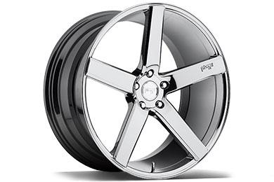 niche milan wheels