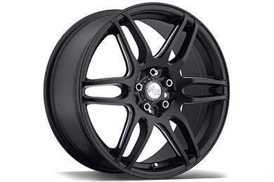 Audi R8 Niche NR6 Wheels