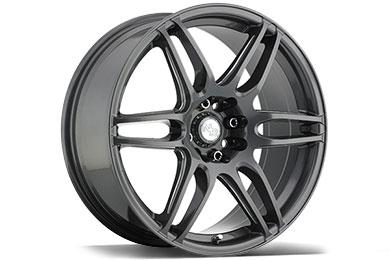 niche nr6 wheels