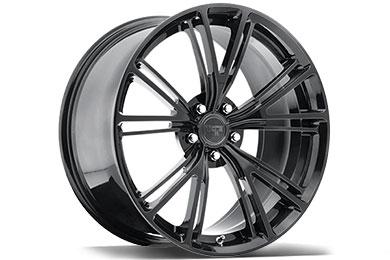 Nissan 370Z Niche Ritz Wheels