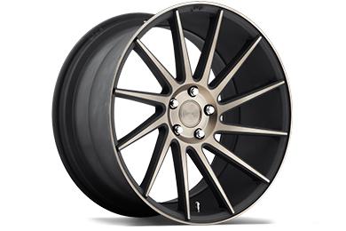 niche surge wheels