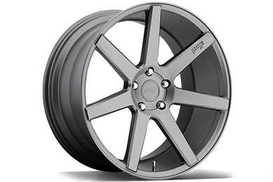 Audi R8 Niche Verona Wheels