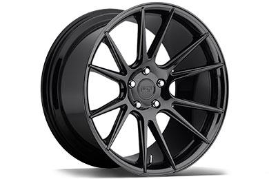 Ford Ranger Niche Vicenza Wheels