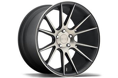 niche vicenza wheels