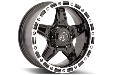 Panther Off Road 576 Wheels