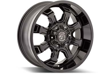 Panther Off Road 579 Wheels