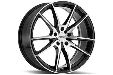 Volkswagen Eos Petrol P0A Wheels