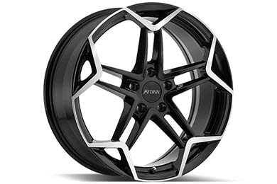Volkswagen Eos Petrol P1A Wheels