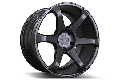 XXR 556 The Sixxr Wheels