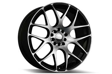 Primax 770 Wheels