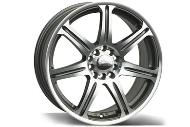 Primax 533 Wheels