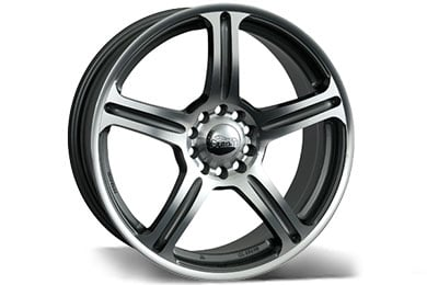 Mini Cooper Primax 772 Wheels