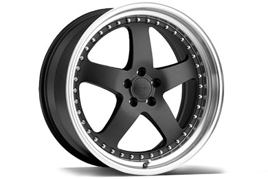 Privat Legende Wheels