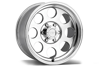 Jeep Grand Cherokee Pro Comp 1069 Series Alloy Wheels
