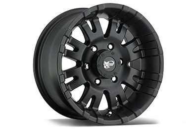 Chevy Silverado Pro Comp 5001 Series Alloy Wheels