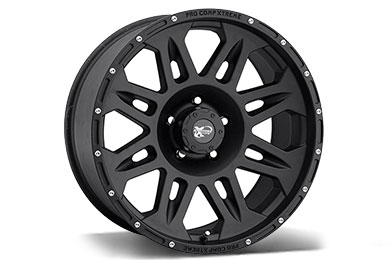 Chevy Silverado Pro Comp 7005 Series Alloy Wheels