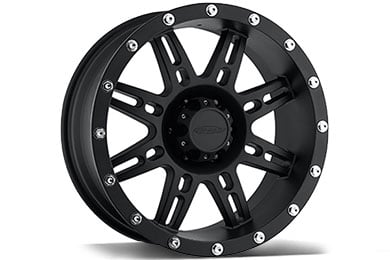 Jeep Grand Cherokee Pro Comp 7031 Series Alloy Wheels