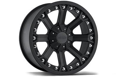 Pro Comp 7033 Series Alloy Wheels