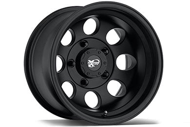 Jeep Grand Cherokee Pro Comp 7069 Series Alloy Wheels