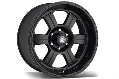 Chevy Silverado Pro Comp Series 89 Alloy Wheels