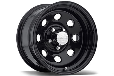 pro comp 97 series rock crawler steel wheels