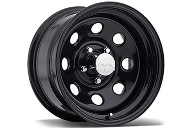 Jeep Wrangler Pro Comp Series 97 Steel Wheels