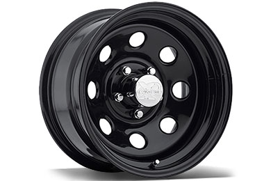 Pro Comp Series 97 Steel Wheels