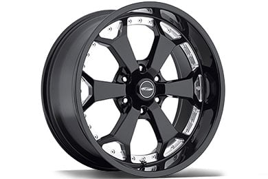 pro comp adrenaline 8180 series alloy wheels