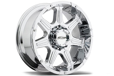 pro comp district 6051 series alloy wheels