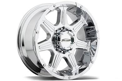 pro comp district 6051 series alloy wheels