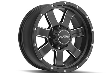 Pro Comp Inertia 39 Series Alloy Wheels