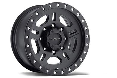 pro comp la paz 5029 series alloy wheels 1
