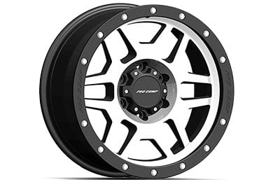 pro comp phaser 41 series alloy wheels
