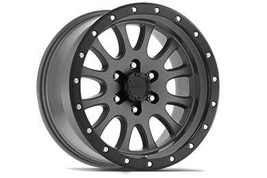 pro comp series 44 syndrome alloy wheels