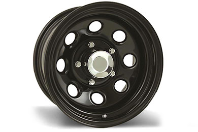 Ford F-250 Pro Comp Series 98 Rock Crawler Steel Wheels