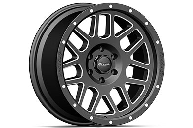 pro comp vertigo 40 series alloy wheels