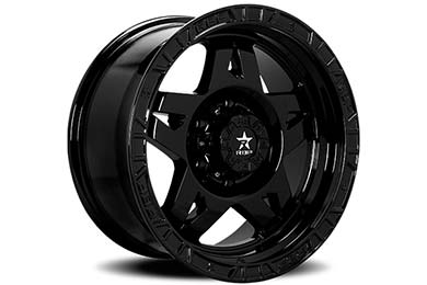 RBP Caliber-5 Wheels