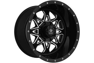RBP Assault Wheels