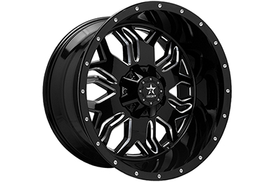 RBP Blade Wheels