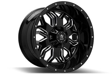 RBP Blade Wheels