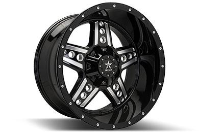 RBP Colt Wheels
