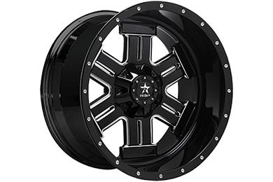 RBP Magnum Wheels