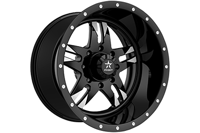 RBP Savage Wheels