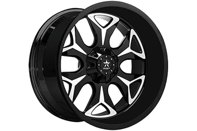 RBP Scalpel Wheels