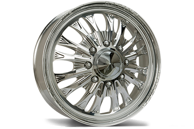 rekon hd d54 dually wheels